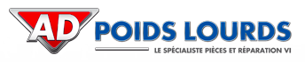 Logo Mazuret AD poids lourd