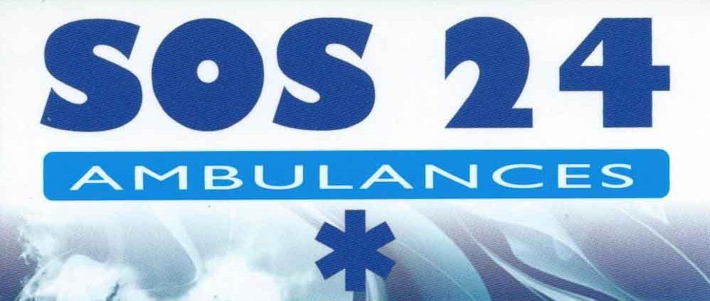 SOS 24